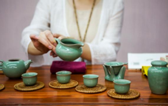 茶艺师资格证怎么考,成都哪里在报名考茶艺师资格等级证?