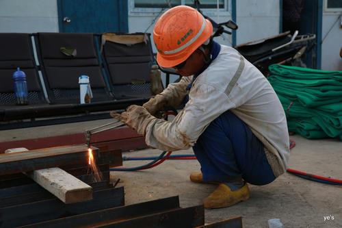 厦门岛内焊工报名入口