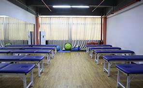 运动损伤和防护教室