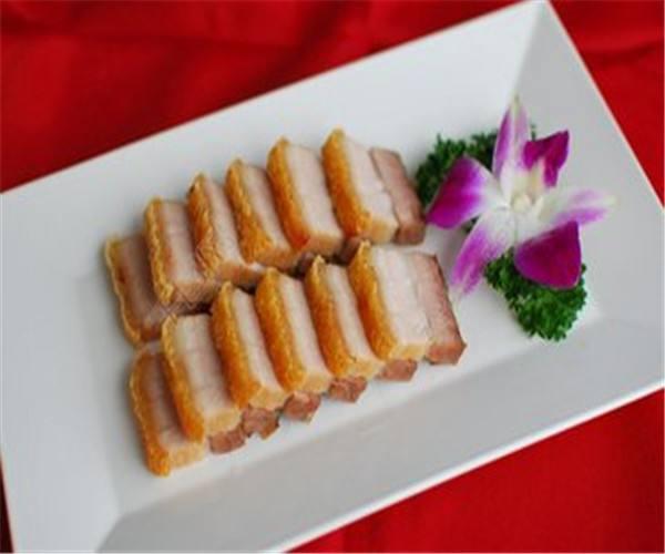上海脆皮烤五花哪家正宗