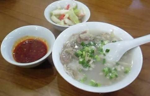 单县羊肉汤羊杂汤培训总店