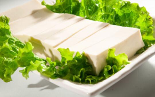 满口香豆腐技术培训