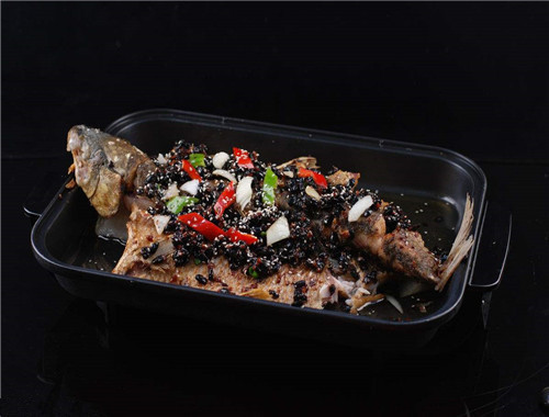 台北万州烤鱼技术哪家好