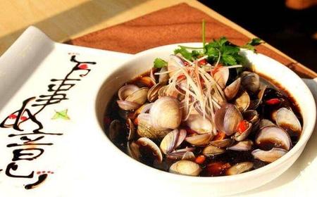 杭州捞汁小海鲜技术多少钱