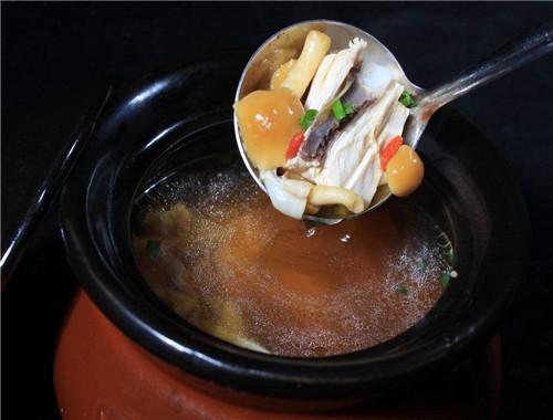 學瓦罐煨湯技術哪家正宗