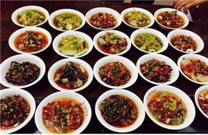 学小碗菜正规配方