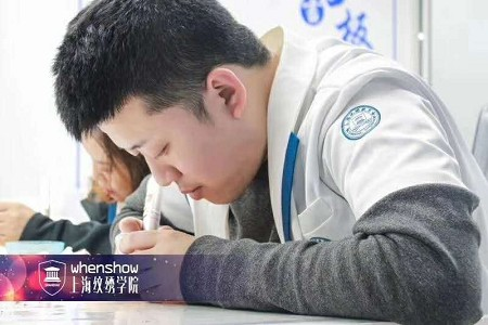 上海哪家韩式半永久培训好