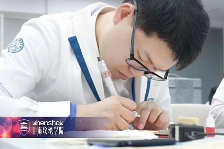 台州的美甲纹绣学校哪家比较好