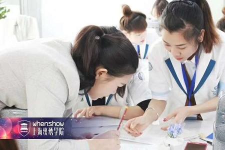 上海纹眉培训哪家好学费价目表