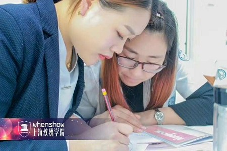 在上海纹绣培训哪个学校好