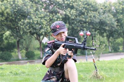 在淄博什么样的夏令营能让孩子养成好习惯