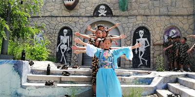 孩子参加淄博军事夏令营能提高自理能力吗?