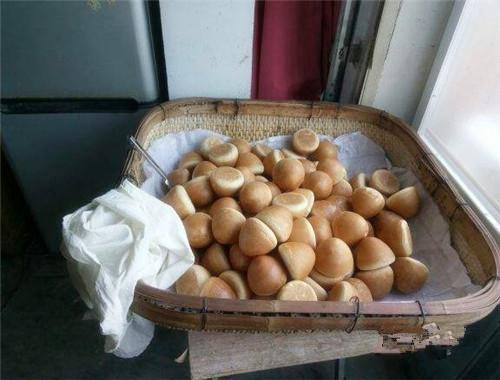 國內較大的俄羅斯烤饅頭培訓總部