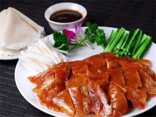 去哪里學北京烤鴨技術 大同哪有教小吃技術