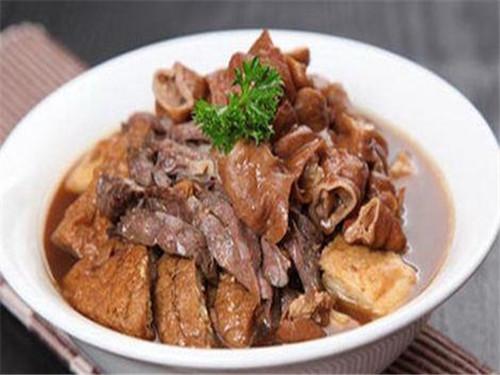古交哪能學做老北京鹵煮學習時間不限