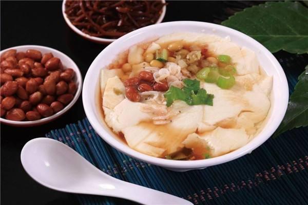 哪里可以学豆腐花技术厨掌柜小吃龙8国际娱乐首页