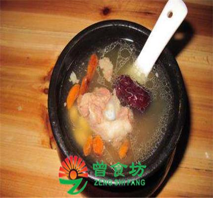 瓦罐汤技术培训班