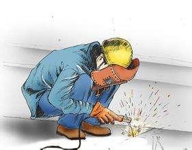 成都目前市場上考焊工操作證在哪報名考試?