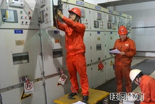 公司投标急需要电工高压操作证,成都哪里可以快速办理电工高压操作证?