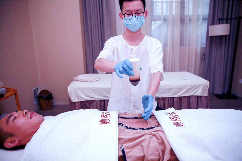 长沙长沙县哪里有正确的艾灸方法视频?