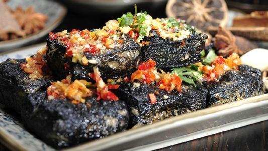 太原哪里教做泡菜臭豆腐技术