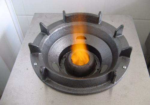 植物燃油勾兑方法热值高