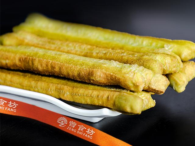 五谷杂粮早餐培训班