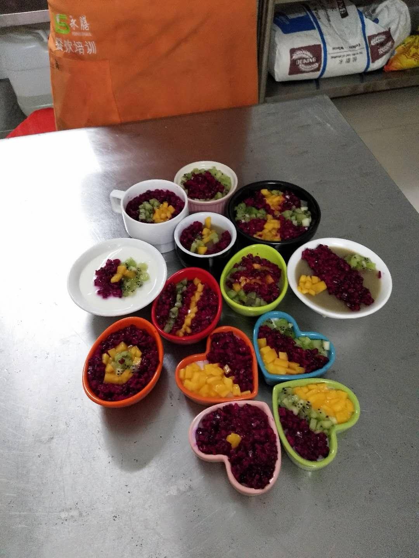 柳州附近去哪里学做糖水甜品培训