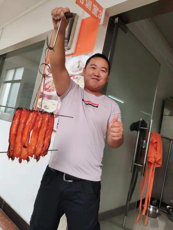 广州荔湾哪有学做烧腊培训