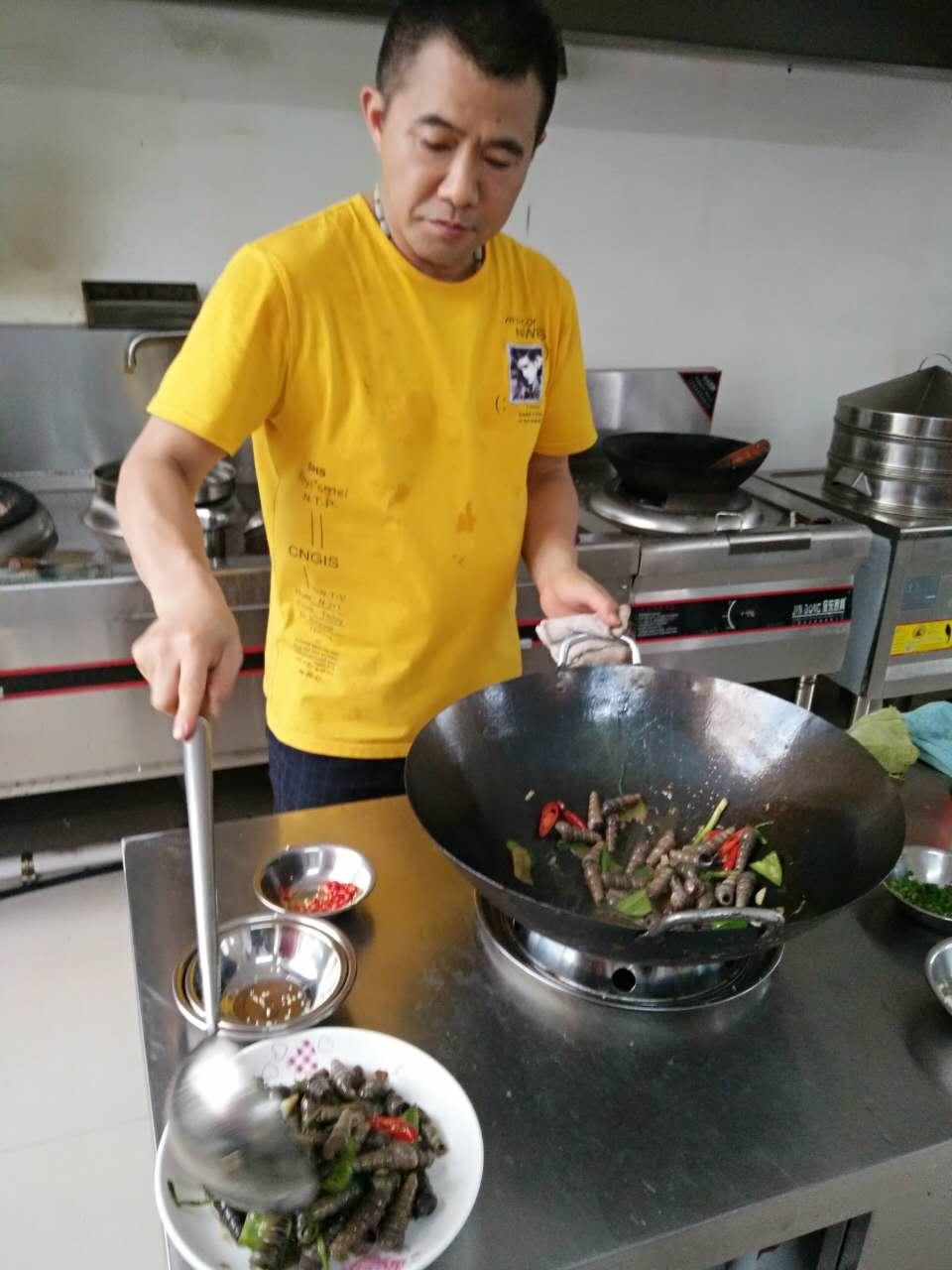 粤菜技术在肇庆四会哪里学习