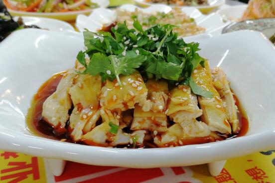 扬州凉菜卤菜开店技术培训学校