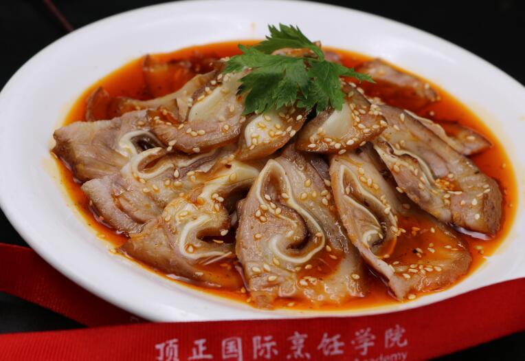 扬州特色卤肉培训速成班