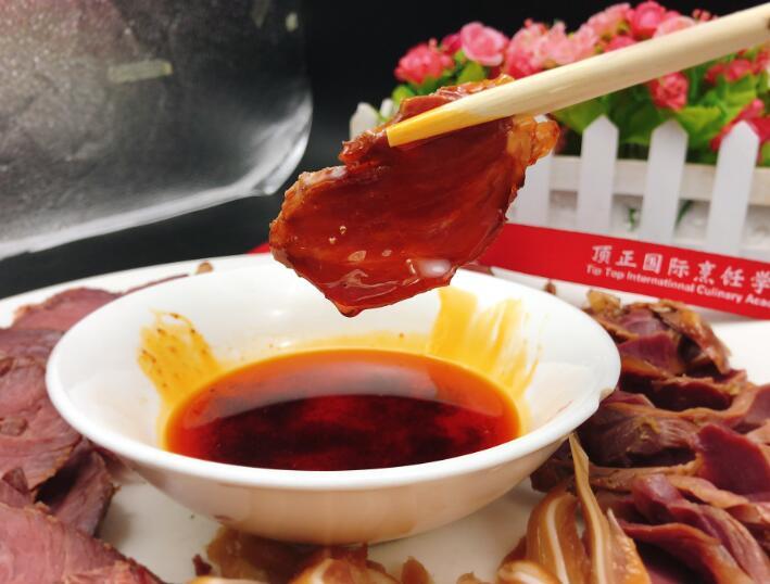 贵州卤味学习速成班