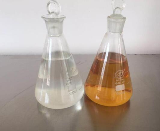 无醇植物油技术厂家都有那些