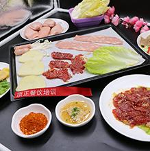 启东烧烤烤鱼培训价目表