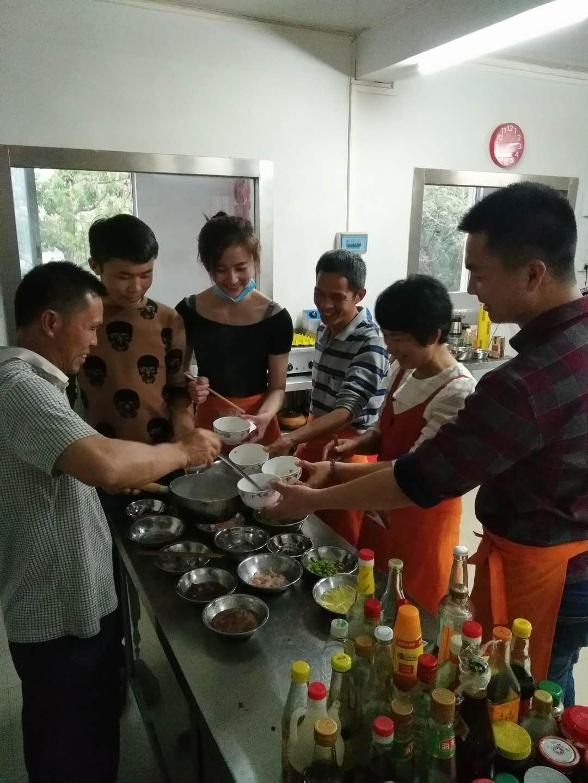 中山小榄在哪里学习早餐粥粉面培训