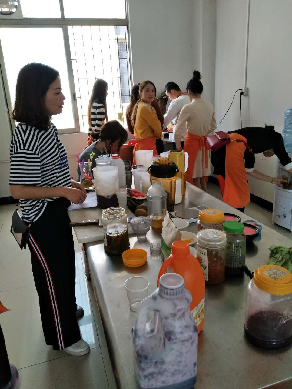广州越秀哪有奶茶小吃技术 永膳奶茶培训