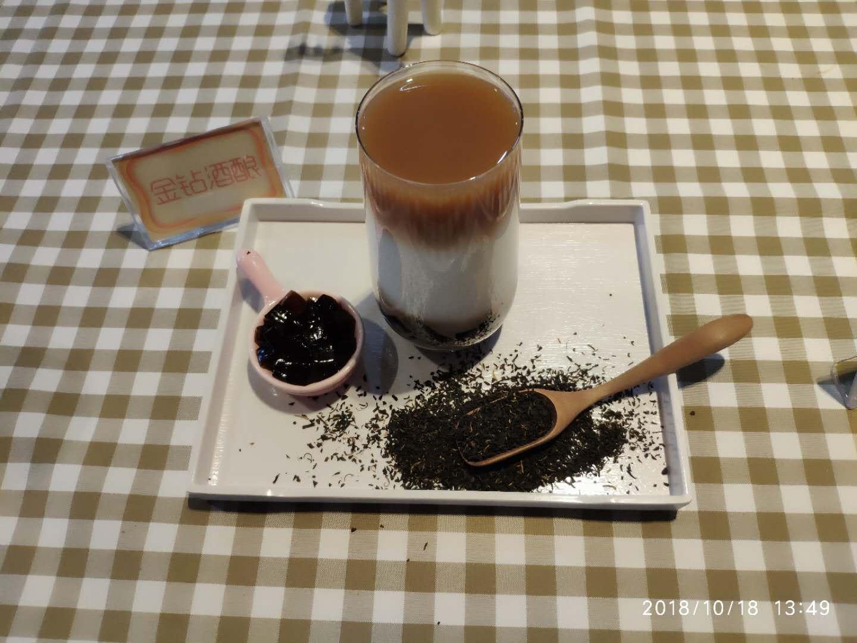 在北海附近想学奶茶小吃技术要多少钱