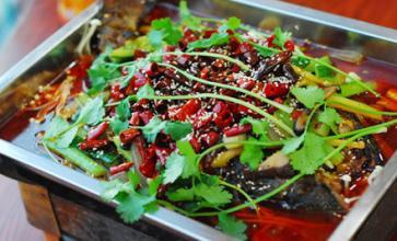 柳州附近想学烤鱼技术在哪有