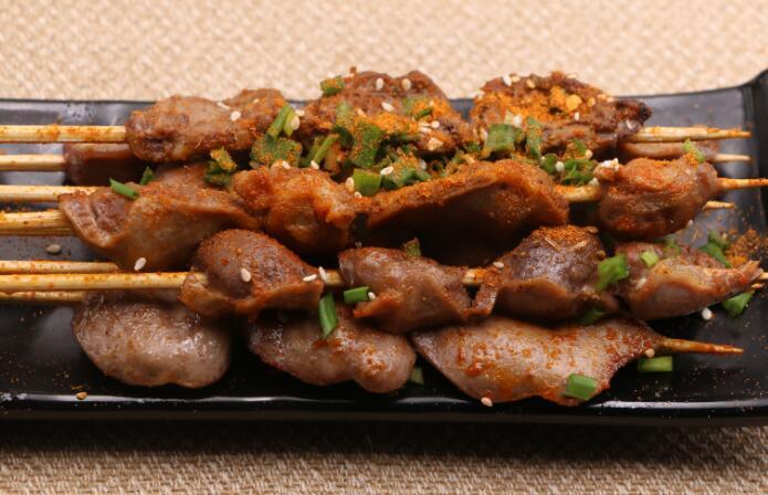 广州傣味烧烤培训多少钱