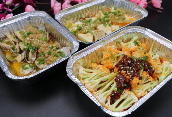 广州傣味烧烤培训班