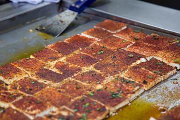 想学铁板豆腐能挣钱吗哪里有培训