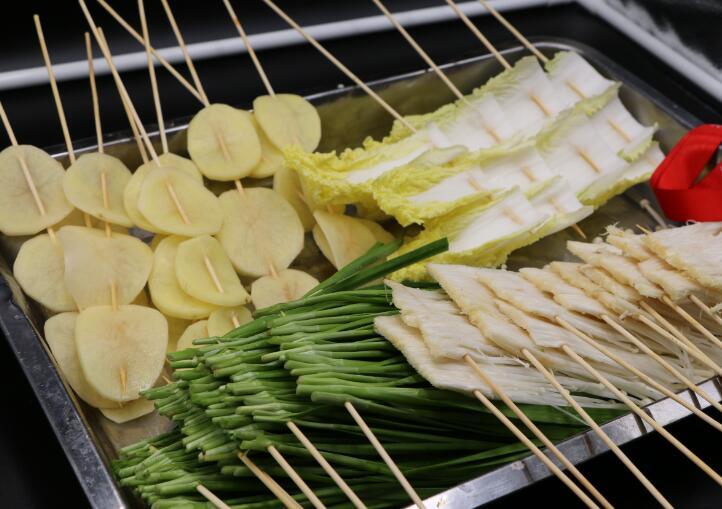 广州水果烧烤培训哪里可以学