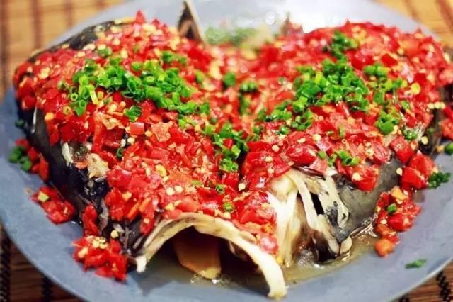 湘西剁椒鱼头培训