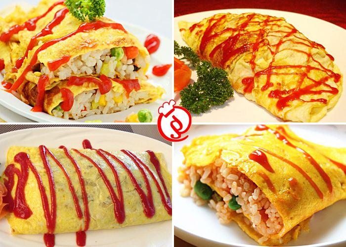 日式蛋包饭培训去哪学