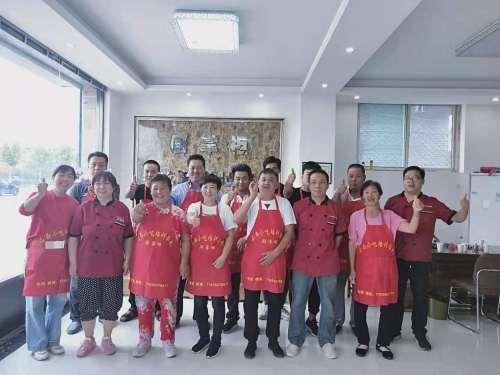 特色烤鱼饭培训中心在哪儿可以学到