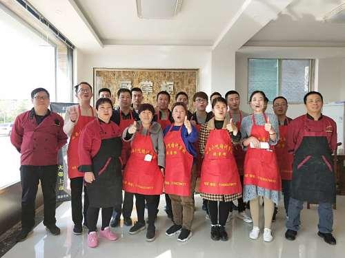 山东煎饼做法在哪儿有小吃培训学校教
