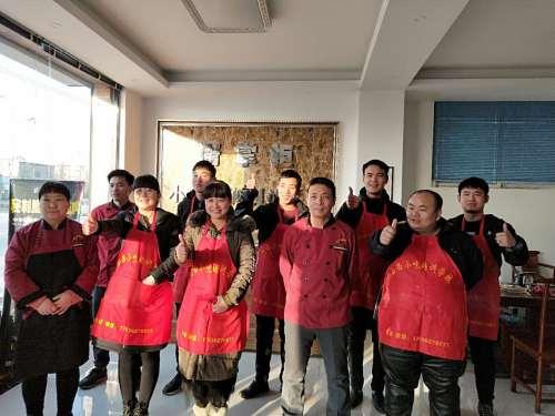 网红酸菜鱼培训机构在哪儿可以学会