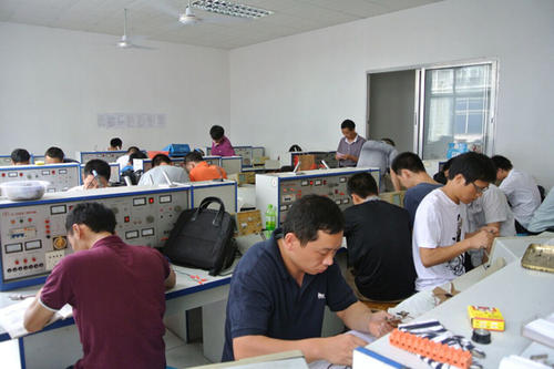漳州培训电工焊工高处作业怎么报名