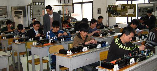 同安区电工特种作业证考试